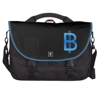 Sac d'ordinateur portable de Bitcoin Sacoche Pour Ordinateur Portable