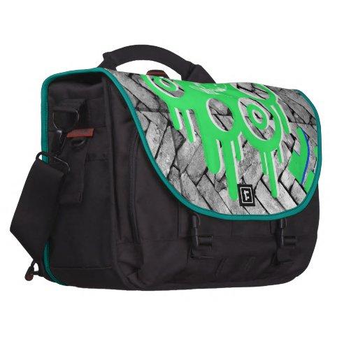 Sac d'ordinateur portable de concepteur sacoches pour ordinateur portable