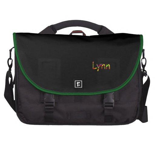 Sac d'ordinateur portable de Lynn Sacoches Ordinateurs Portables