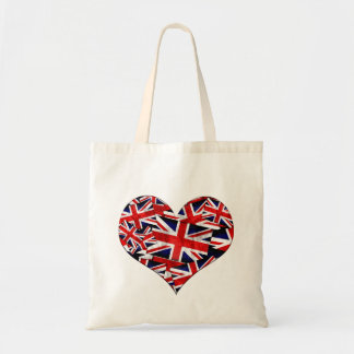 Sac Drapeau britannique d'Union Jack Angleterre R-U