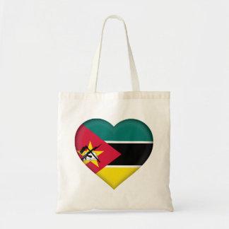 Sac Drapeau de la Mozambique