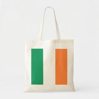 Sac Drapeau de l'Irlande