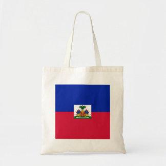 Sac Drapeau du Haïti