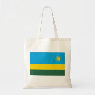 Sac Drapeau du Rwanda