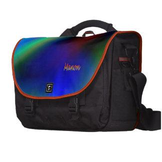 Sac élégant d'ordinateur portable de conception de sacs pour ordinateur portable