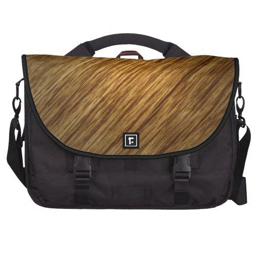 Sac en bois d'ordinateur portable d'ordinateur de  sacoches pour ordinateurs portables