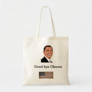 Sac en toile Obama
