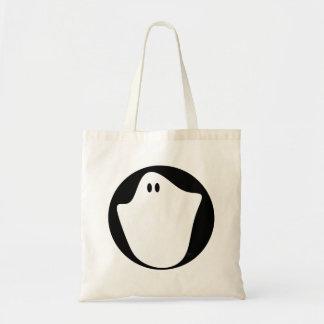 Sac Fantôme Fourre-tout de Halloween de budget