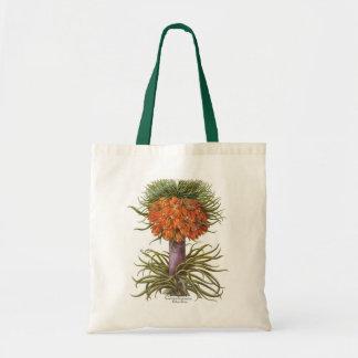 Sac Fleurs vintages de Fritillaria par Basilius Besler
