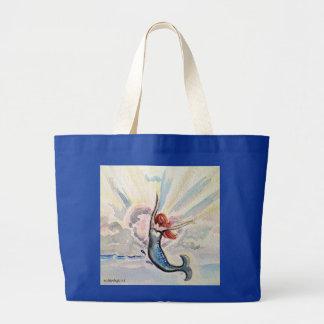 Sac fourre-tout à ange de mer d'Archipelago144