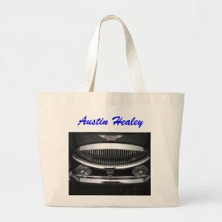 Sac fourre-tout à Austin Healey