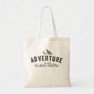 Sac fourre-tout à aventure