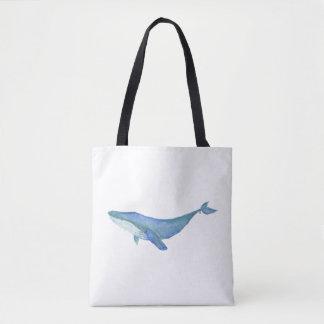 Sac fourre-tout à baleine