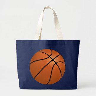 Sac fourre-tout à basket-ball