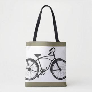 Sac fourre-tout à bicyclette