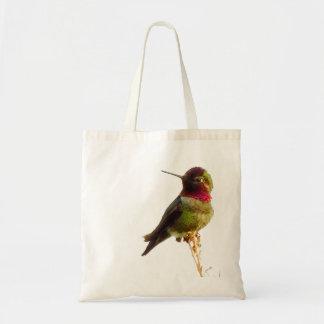 """Sac fourre-tout à """"colibri"""""""