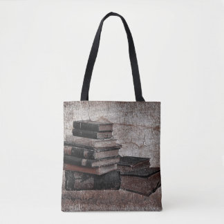 Sac fourre-tout à cru d'amoureux des livres