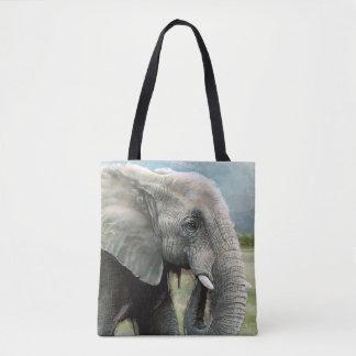 Sac fourre-tout à éléphant