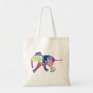 Sac fourre-tout à éléphant de bébé
