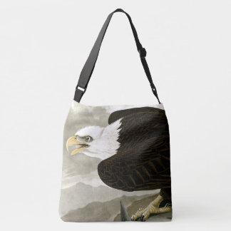 Sac fourre-tout à faune d'oiseau d'Audubon Eagle