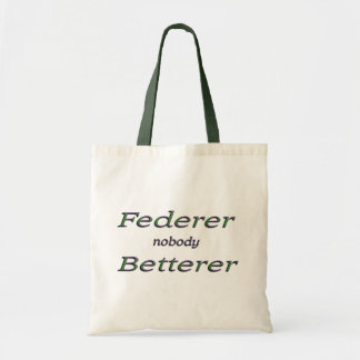 Sac fourre-tout à Federer