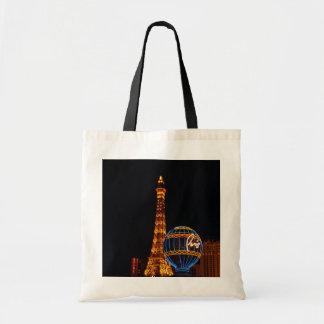 Sac fourre-tout à hôtel et à casino #2 de Paris