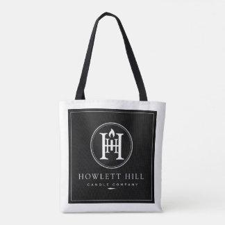Sac fourre-tout à Howlett Hill Candle Company