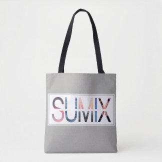 Sac fourre-tout à impression de Sumix tout plus de