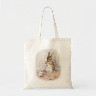 Sac fourre-tout à lapin de Beatrix Potter