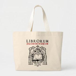 Sac fourre-tout à Librorum Prohibitorum