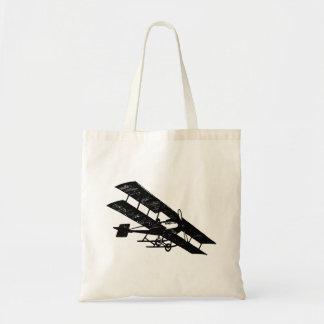 Sac fourre-tout à machine de vol d'avions d'avion