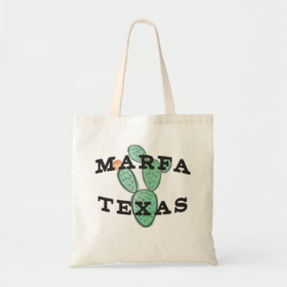 Sac fourre-tout à Marfa le Texas