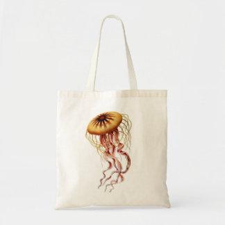 Sac fourre-tout à méduses de Haeckel