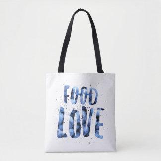 Sac fourre-tout à myrtille de FoodLove