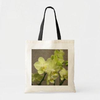Sac fourre-tout à orchidées