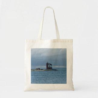 Sac fourre-tout à phare d'île de Mackinac,