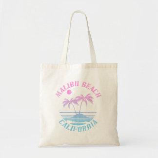 Sac fourre - tout à plage de Malibu