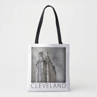 Sac fourre-tout à polyester de Cleveland