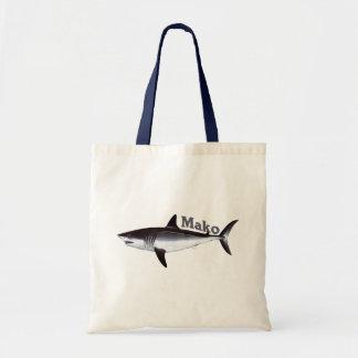 Sac fourre-tout à requin de Mako