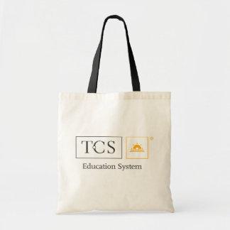 Sac fourre-tout à système d'éducation de TCS