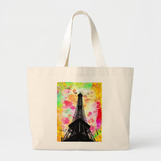 Sac fourre-tout à Tour Eiffel