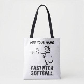Sac fourre-tout au base-ball