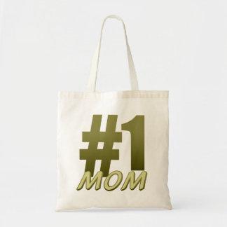Sac fourre-tout au jour de mère de la maman #1