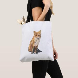 Sac fourre-tout au polygone du Fox