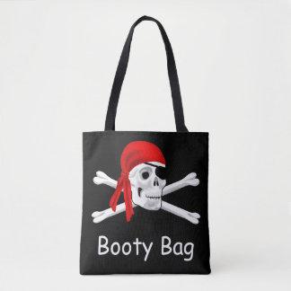 Sac Fourre-tout de butin de pirate