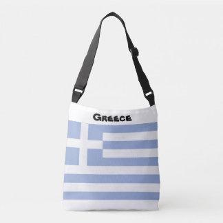 Sac fourre-tout de la Grèce