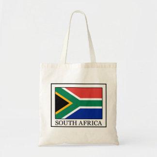 Sac fourre-tout de l'Afrique du Sud