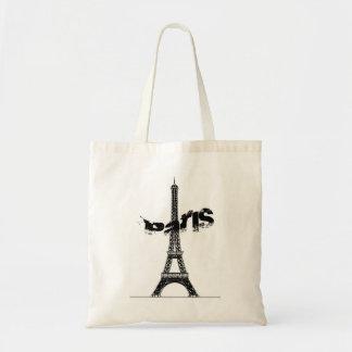Sac fourre-tout de Paris