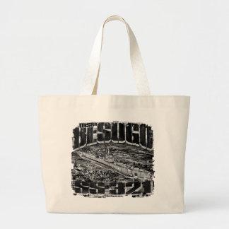Sac fourre-tout enorme submersible à Besugo