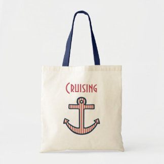 Sac fourre-tout nautique de croisière à voyage